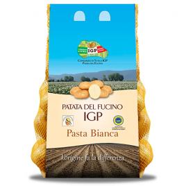 PATATA DEL FUCINO IGP – PASTA BIANCA – CONF. 1,5 KG